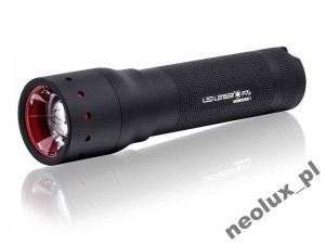 Led Lenser P7.2 320lm  - NOWY MODEL !!!